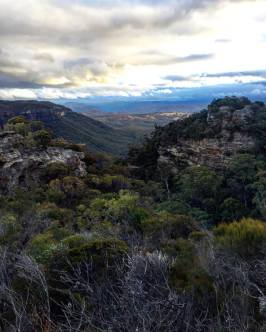 megalong-valley